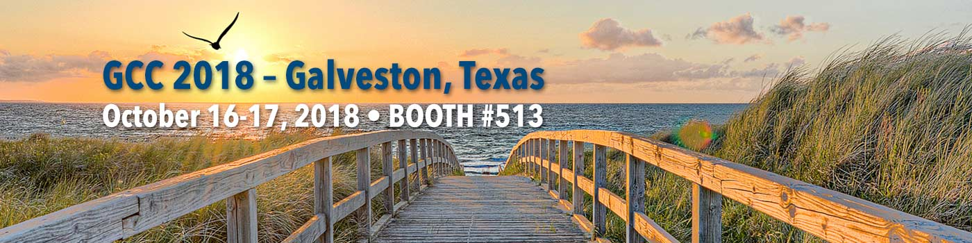 Join us in Galveston, TX!