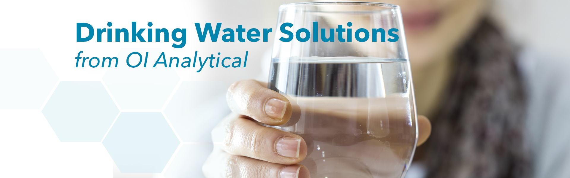 Xylem Lab Drinking Water Solutions