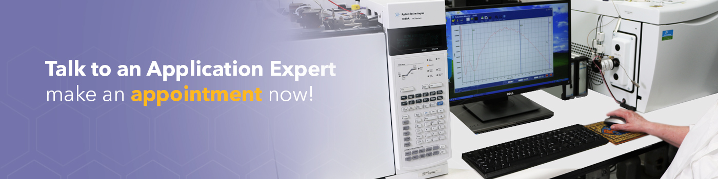 Consult with a Laboratory Expert!