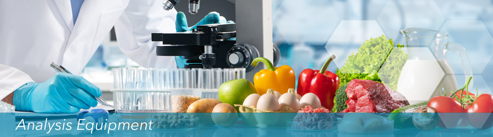 Food and Beverage Analysis Equipment