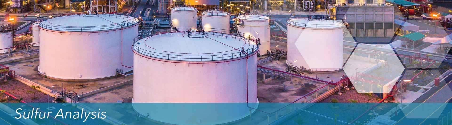 OI Analytical | Petroleum Solutions - Sulfur Analysis