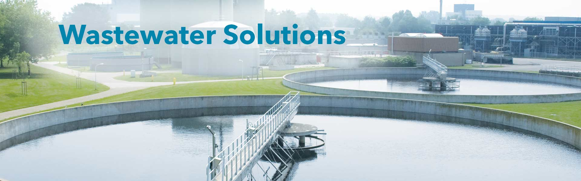 Wastewater Solutions from OI Analytical