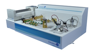 Continuous Flow Analyzers