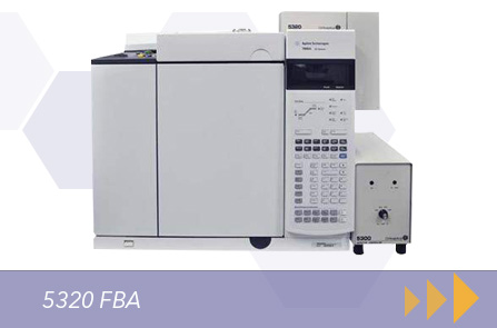 fluorinated by products analyzer