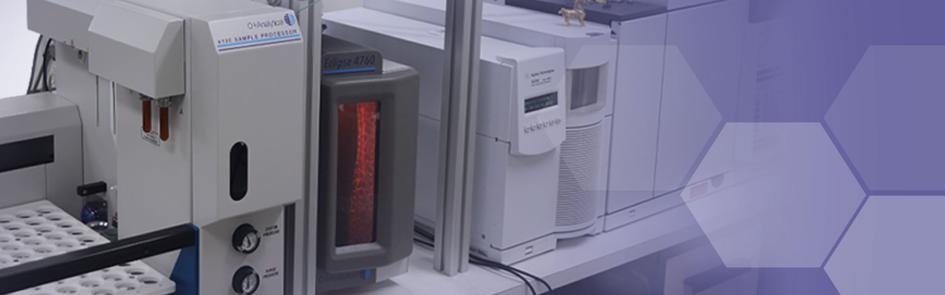 Gas Chromatography Systems