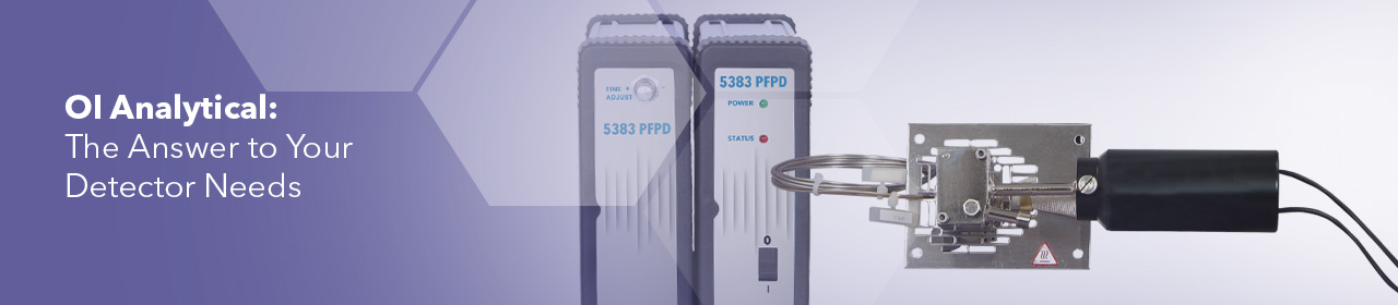Selective GC Detectors from OI Analytical